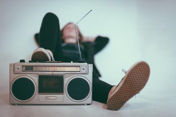 Rádio é comunicação