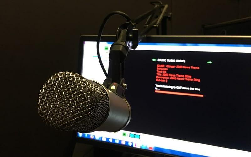 Sinais de que você Precisa de uma Web Rádio